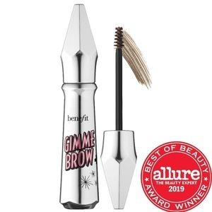 Benefit Gimme Brow+ Volumizing Eyebrow Gel